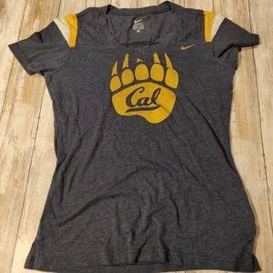 Nike Cal shirt